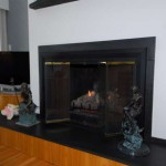[photo 1335223] Fireplace